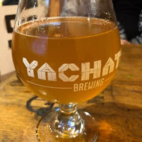 5/12/2018にAdam G.がYachats Brewing + Farmstoreで撮った写真