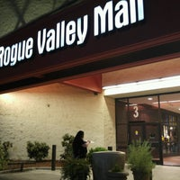 Photo taken at Rogue Valley Mall by Adam G. on 9/25/2016