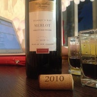 Photo taken at Merlot 2010 by Anna K. on 6/7/2014