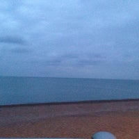 Photo taken at Holiday Inn Brighton - Seafront by A on 5/21/2014