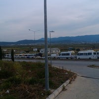 Photo taken at TO-PET Petrol Urunleri Dag. ve Paz. San. Tic. A.Ş by Serkan on 5/12/2014