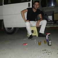 Photo taken at camlik tepesi by Süleyman Ö. on 4/13/2016
