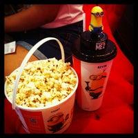 Photo taken at Major Cineplex Sukhumvit by tomozuki1 on 7/14/2013