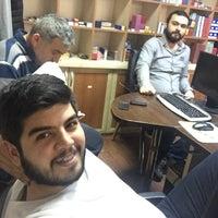 Photo taken at Evcim Teknik by Yiğit O. on 4/8/2016