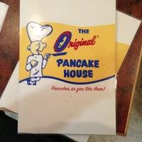 Photo taken at The Original Pancake House by Michael M. on 1/6/2013