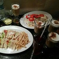 Photo taken at Hotel Orense Express by Olguita A. on 2/6/2017
