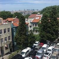 Foto scattata a Anadolu Hotel da Bekir K. il 6/21/2018