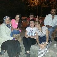 Photo taken at arif'in yeri by Kübra T. on 7/28/2014