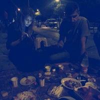 Photo taken at arif'in yeri by Kübra T. on 7/21/2014