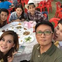 Photo taken at ส.พัน 12 รอ. by surakit p. on 12/24/2014