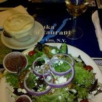 Photo taken at Keuka Restaurant by Lisa M. on 10/21/2012