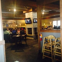 Photo taken at Mahoney's Restaurant & Bar by William T. on 12/10/2013