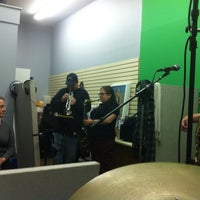 Photo taken at Precision Intermedia by Peter K. on 4/11/2013