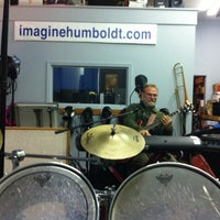 Photo taken at Precision Intermedia by Peter K. on 1/18/2014