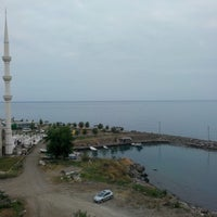 Photo taken at Söğütlü by Fatih S. on 7/3/2014