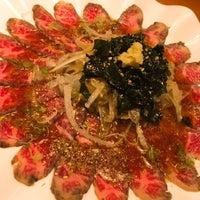 Photo taken at Sasano Sushi House by Esther C. on 10/29/2017