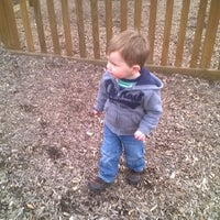 Photo taken at Mary Munford Playground by Isaac P. on 2/23/2014