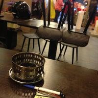 Photo taken at 三媽臭臭鍋 by Aida T. on 11/23/2012