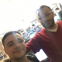 Photo taken at Şampiyon Bilardo & İnternet Cafe by Hamza Y. on 3/7/2018