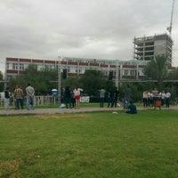 Photo taken at Gnctkcll Bahar Şenlikleri - YDÜ by Başar Mert E. on 5/21/2015
