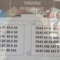 Photo taken at CENGİZCELL VODAFONE BAYİİ by Sefik C. on 10/28/2015
