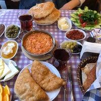 3/16/2018 tarihinde Çağla A.ziyaretçi tarafından Zeytindalı Kahvaltı'de çekilen fotoğraf