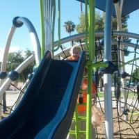 Photo taken at Parque De Paz by Krista L. on 10/27/2013