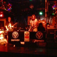 Photo taken at Bovine Sex Club by Ryan L. on 3/22/2013