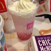 Photo taken at McDonald's by Ashley L. on 3/26/2014