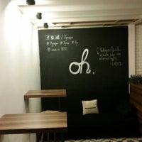 11/12/2014 tarihinde esra a.ziyaretçi tarafından 7GR Coffee'de çekilen fotoğraf