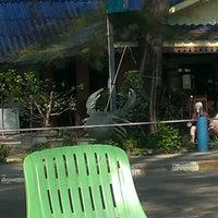Photo taken at Koh Poo Koh Pla by Heng208 on 4/26/2014