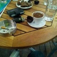 Photo taken at Falanda filanda by Çakır R. on 3/7/2014