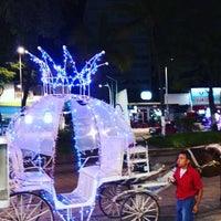 Photo taken at Cocodrillo Green by Taxis acapulco D. on 11/30/2016