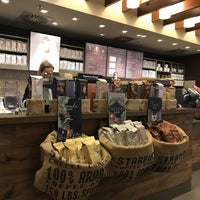 Photo taken at Starbucks by Надежда М. on 3/8/2017