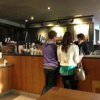 Photo taken at Starbucks by JC C. on 7/10/2013