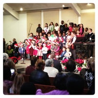 Photo taken at Christian Center by JC C. on 12/8/2013