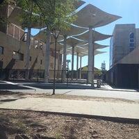 Foto tomada en El Molino Fábrica Cultural por Sr. SmiD el 9/7/2014