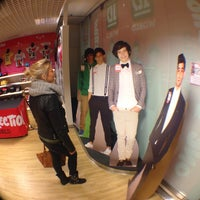 Photo taken at 1D World by Emma K. on 10/13/2013