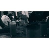 Photo taken at Kongkow Cafe by Kamayanti P. on 10/27/2014