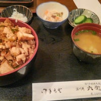 Photo taken at 六衛門 by Ken H. on 12/21/2015