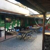 Foto tomada en Los Girasoles Hostel por Rodri C. el 4/13/2017