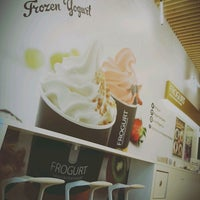 Photo taken at Frogurt by Přemek P. on 11/6/2016