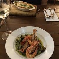 4/18/2017にNisa M.がDV Ristorante Pizzeriaで撮った写真