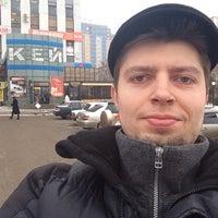 Photo taken at КЕЙ by Иван С. on 12/13/2013
