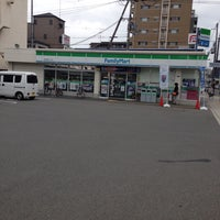 Photo taken at FamilyMart by じょーじあ on 6/11/2014