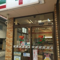 Photo taken at 7-Eleven by じょーじあ on 12/7/2014