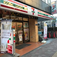Photo taken at 7-Eleven by じょーじあ on 12/28/2017