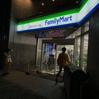 Photo taken at FamilyMart by じょーじあ on 5/4/2018