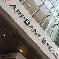 รูปภาพถ่ายที่ AppBank Store 新宿 โดย じょーじあ เมื่อ 10/12/2014