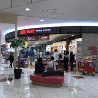Photo taken at ABCマート エミフルMASAKI店 by じょーじあ on 5/6/2018